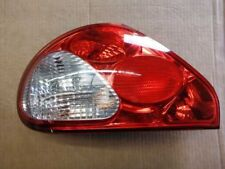 02 03 04 05 06 07 08 JAGUAR X TYPE LEFT DRIVER TAIL LIGHT  LAMP SDN