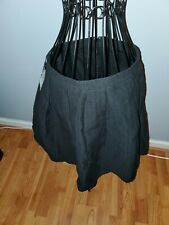 Armani Xchange Gathered Skirt.   Retail over $100