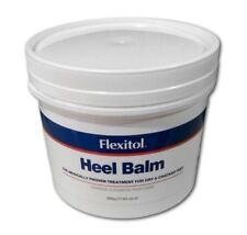 Flexitol Heel Balm for Dry Cracked Feet 500 G