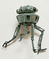 Vintage 1996 Star Wars Imperial Probe Droid Kenner POTF Original Missile