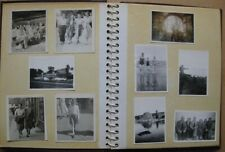 More details for social history 2 x albums containing 489 x photographs c1930s-1960s