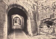 Saint-PAUL 10  entrée du village timbrée 1956