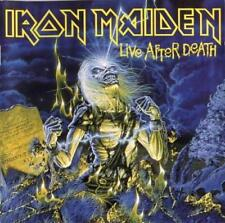 Life After Death - Iron Maiden