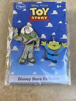 NEW Disney Store CAST EXCLUSIVE Imagination Park 2010 Commemorative Pin