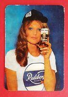 1 x DDR Taschenkalender 1976 Radeberger Pilsener   ( 20110