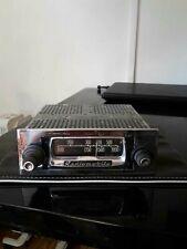 Vintage Radiomobile 50T Car Radio.used
