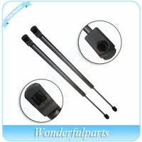 Qty(2)Rear Glass Window Lift Supports Struts Shocks For FORD Explorer 06-10
