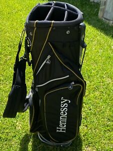 Callaway Hennessy Cognac Branded Stand Golf Bag (NEW)