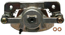 Remanufactured ACDelco 18FR2077C Professional Front Passenger Side Disc Brake Caliper Assembly without Pads Friction Ready Coated