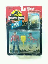 Kenner Jurassic Park Action Figures