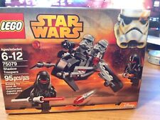 LEGO 75079 Star Wars - Shadow Troopers  - NEW SEALED RETIRED