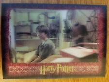 Artbox Harry Potter 3D  Series 1 #16 Harry in the Cupboard Under the Stairs