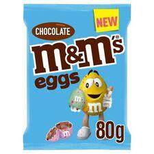 M&M's mini Easter Eggs pack egg hunt milk chocolate crisp shell kids easter