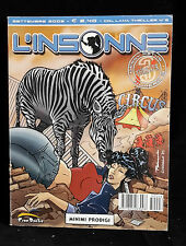 L'INSONNE N.6 - MINIMI PRODIGI ANNO 2005