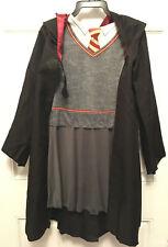 New Harry Potter Hermione Granger Child Costume Medium 7-8. Cosplay