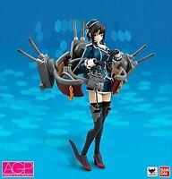 Bandai Armor Girls Project AGP Kantai Collection Kancolle Takao Action Figure