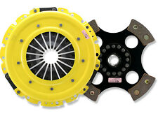 ACT AR1-HDR4 Clutch Kit with Heavy Duty Pressure Plate & 4 Puck Solid Race Disc