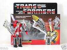 Transformers Generation 1 - Dinobots Swoop G1 Action Figure