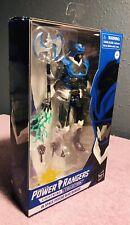Hasbro E6483 Power Rangers Lightning Collection in Space Psycho Blue Ranger...