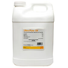 Ultra-Pure Oil Horticultural Insecticide Miticide Fungicide 2.5 Gals By Basf