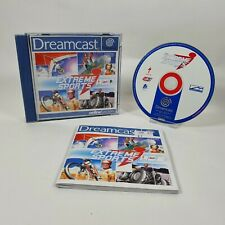 Sega Extreme Sports Sega Dreamcast Game PAL UK Complete