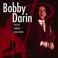 Hit Singles Collection - Bobby Darin - CD New Sealed