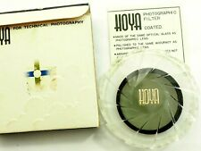 Hoya Filter For Technical Photography 39mm NDx2 New Box & Papers