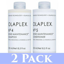 Olaplex No.4 Shampoo 250ml & No.5 Conditioner 250ml DUO EXPRESS POST