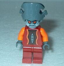 STAR WARS #34 Lego Nute Gunray NEW 8036 Genuine Lego