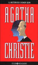 Libri e riviste di narrativa tascabili Autore Agatha Christie