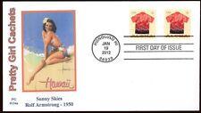 PG134 - Aloha Shirts (Sc. 4592 - 96)