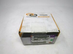 John Deere by Hitachi FYA00047551 Relief Valve (Brand New)