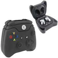 Für Xbox Gamepad Silikon Hülle Case Cover für Samsung Galaxy Buds Live Kopfhörer