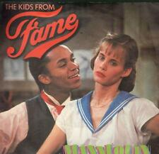 "The Kids From Fame(7"" Vinyl P/S)Mannequin-RCA 299-UK-VG+/VG"