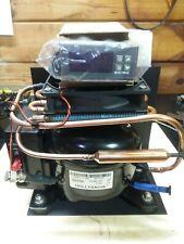Compressore frigo completo 12/24 volt  250 litri frigo , 120 freezer