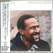 MARVIN GAYE-DREAM OF A LIFETIME-JAPAN MINI LP CD Ltd/Ed D99