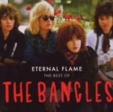 Eternal Flame The Best of - CD 0evg