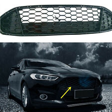 For FORD Fusion / Mondeo/ Mustang 2013-2016 Black front grille replace trim c