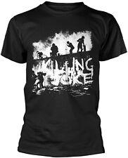KILLING JOKE Tomorrow's World First Album Debut T-SHIRT OFFICIAL MERCHANDISE