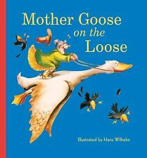 Mother Goose on the Loose-ExLibrary