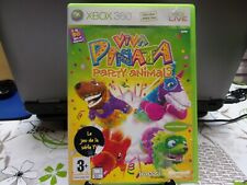 JEU XBOX 360 - VIVA PINATA PARTY ANIMALS