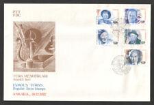 Fancy Cancel 1 Elizabeth II (1952-Now) European Stamps