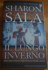 IL LUNGO INVERNO di SHARON SALA  (2001)