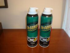 (2) Cans # 438 BG In-Force Ion-Activated Penetrating Oil 15.75oz
