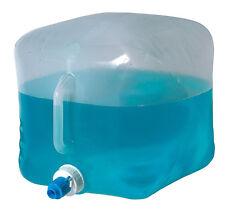 5 Litros Agua Portador Contenedor apilable acampada Ahorro De Espacio verano