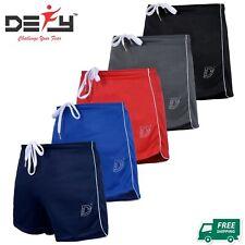 Defy Flipa Men's Gym Training Shorts Workout Casual Fitness Running Shorts New