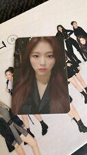 LOONA - Hyunjin # Hash Photocard Type B