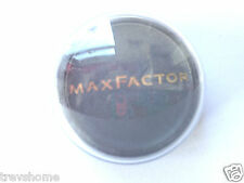 Max Factor Earth Spirits Eyeshadow Pot 110 Onyx