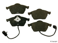 Disc Brake Pad Set fits 1992-1998 Audi A6 Quattro 100,100 Quattro  MFG NUMBER CA