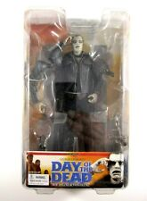 "Day of the Dead Bub 7"" Action Figure George Romero Monstarz Amok Time NIP"